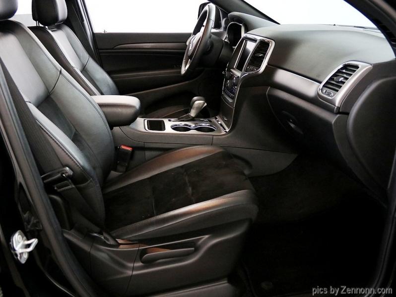 Jeep Grand Cherokee 2018 price $26,990