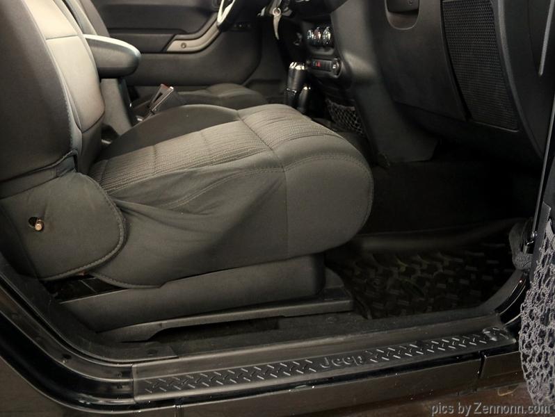 Jeep Wrangler 2012 price $19,990