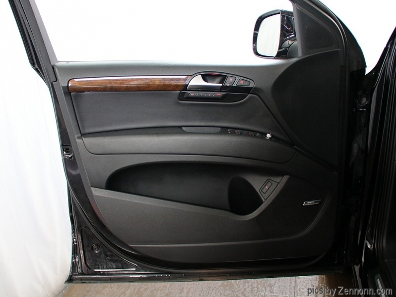 Audi Q7 2013 price $21,790
