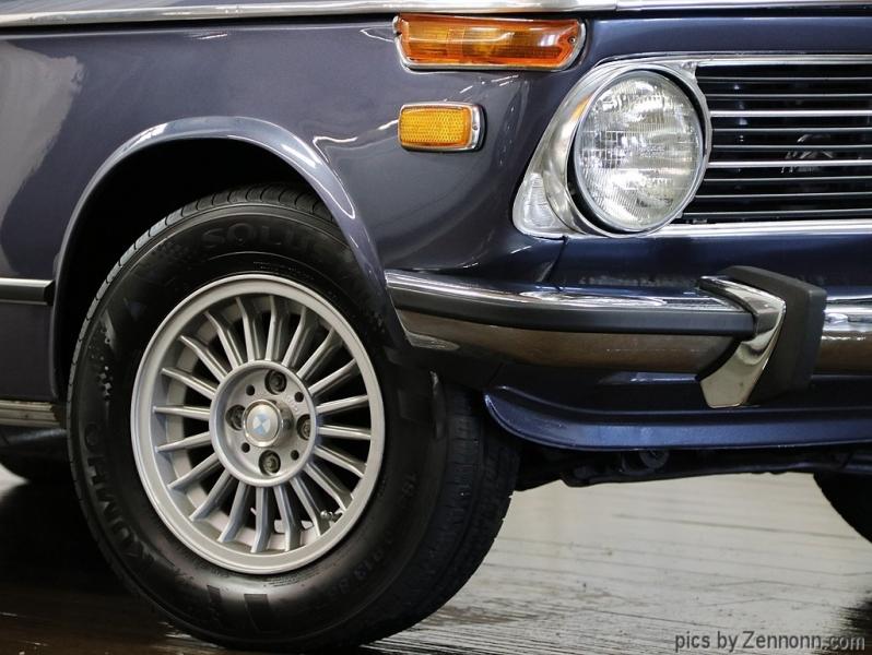 BMW 2002 1973 price $59,990