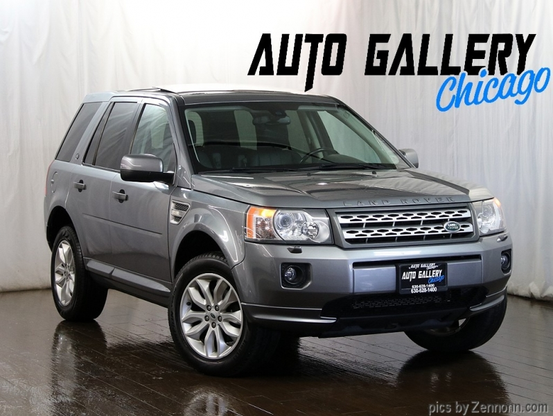 Land Rover LR2 2012 price $13,990