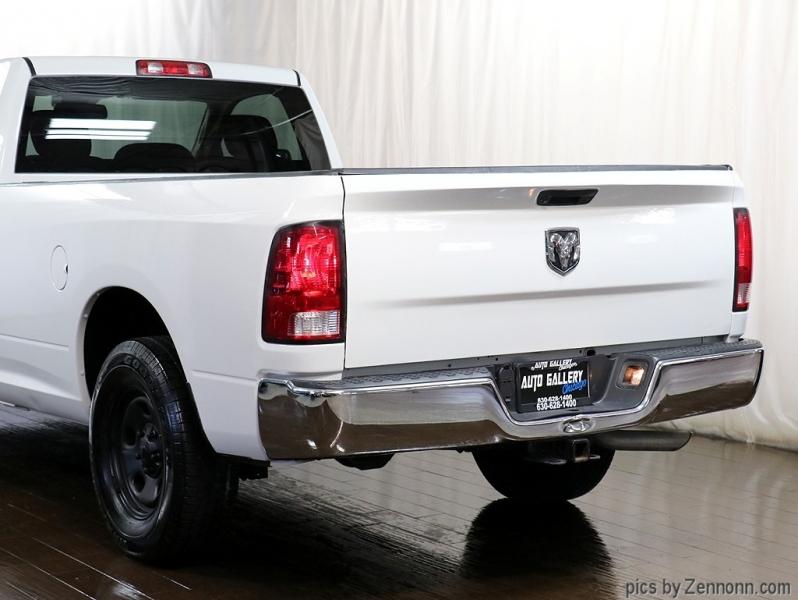 RAM 1500 Classic 2019 price $19,990