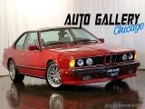 BMW M6 1988