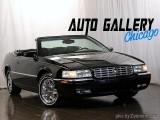 Cadillac Eldorado 2001