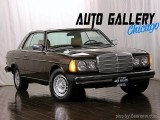 Mercedes-Benz 300CDT 1982