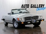 Mercedes-Benz 380SL 1985
