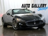 Maserati GranTurismo 2009