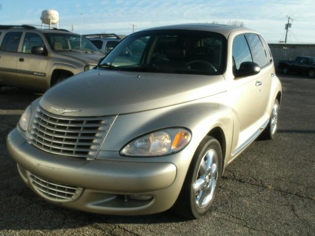 Chrysler PT Cruiser 2005 price $3,500 Cash