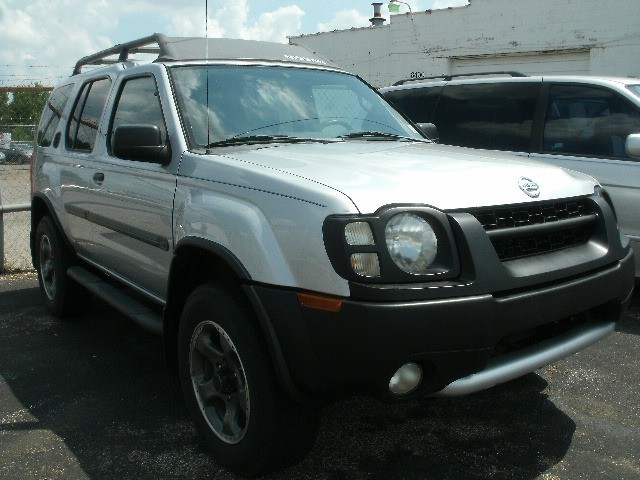 Nissan Xterra 2004 price $5,500 Cash