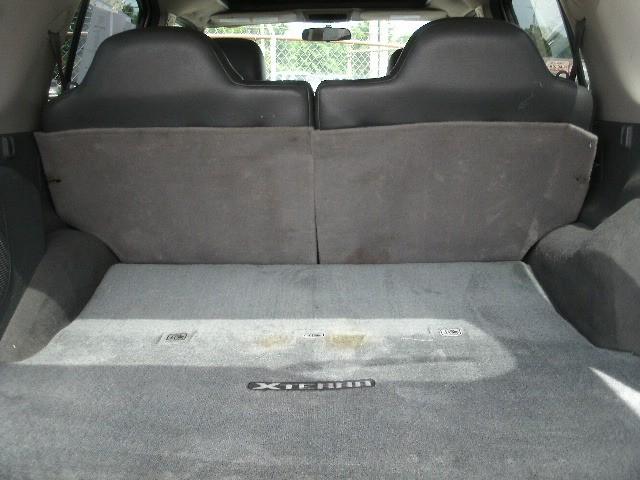 Nissan Xterra 2004 price $5,500 Cash