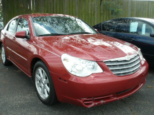 Chrysler Sebring Sdn 2007 price $4,500 Cash