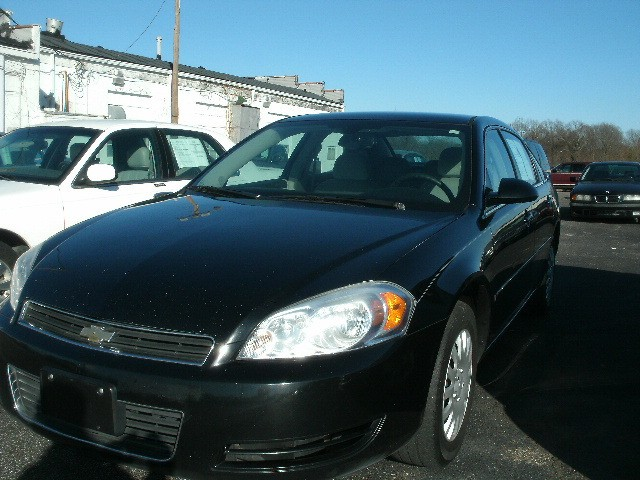 Chevrolet Impala 2008 price $4,500 Cash