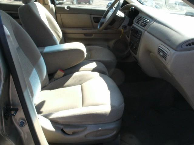 Ford Taurus 2006 price $3,700 Cash