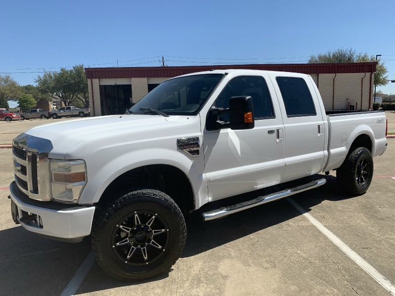 Ford Super Duty F-250 XLT 2008 price $17,450