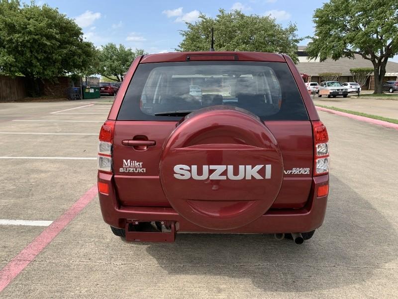 Suzuki Grand Vitara 2008 price $5,995