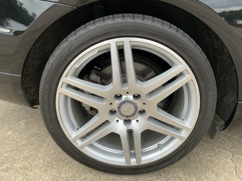 Mercedes-Benz E-Class 2011 price $13,495