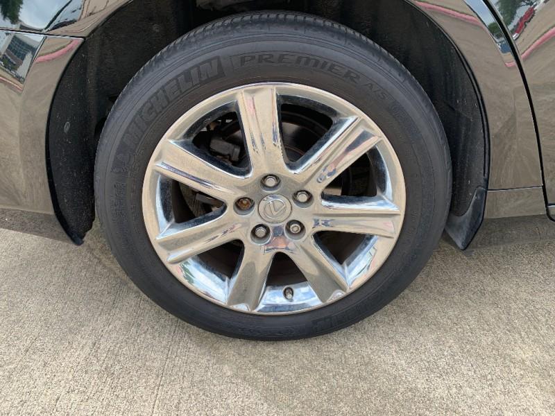 Lexus ES 350 2008 price $9,995
