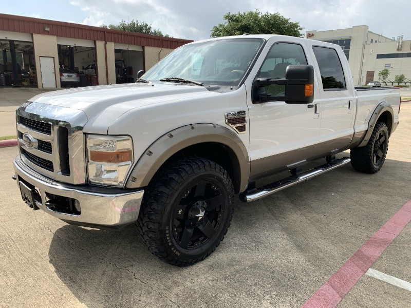 Ford Super Duty F-250 SRW 2010 price $23,995
