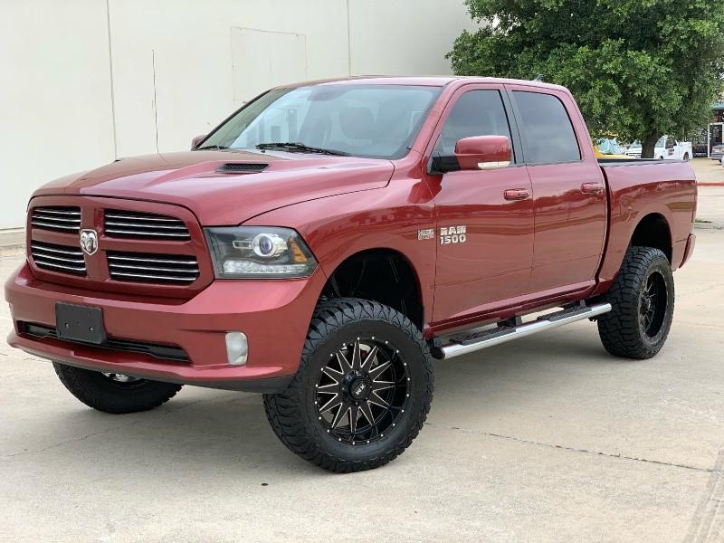 RAM 1500 2013 price $19,495