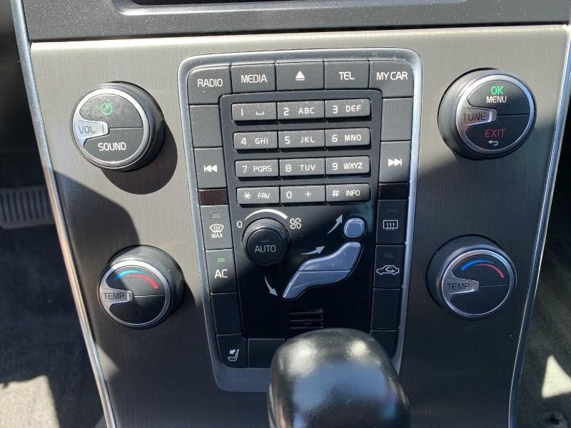 Volvo S60 2012 price $9,295