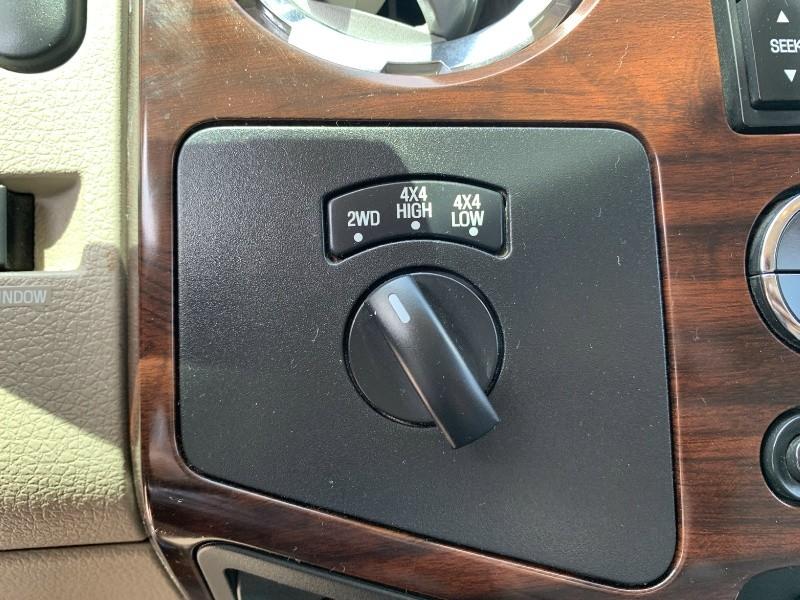 Ford Super Duty F-250 SRW 2010 price $22,995
