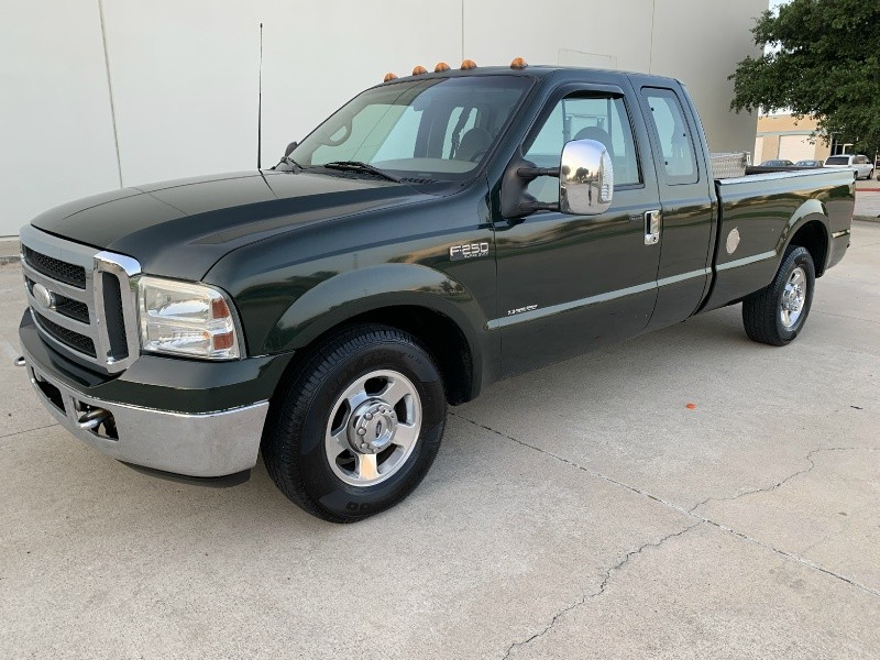 Ford Super Duty F-250 1999 price $9,490