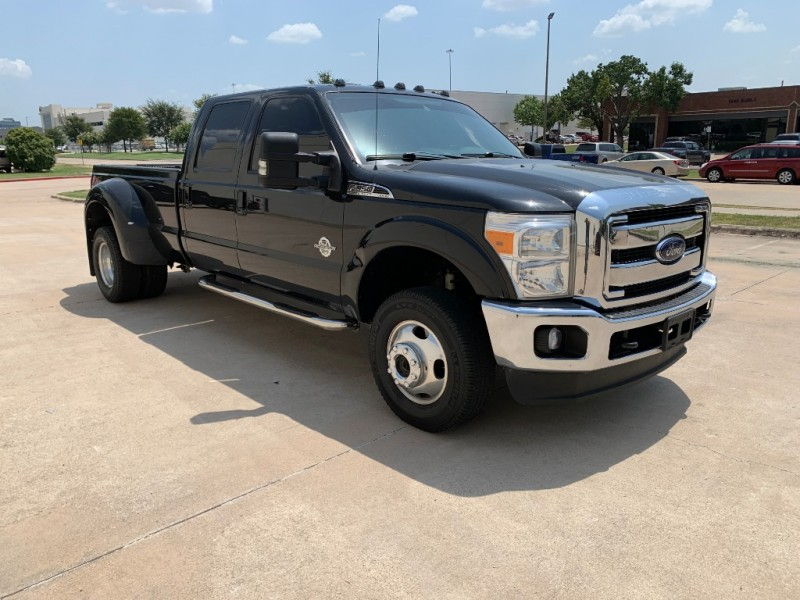 Ford Super Duty F-350 DRW 2015 price $28,700