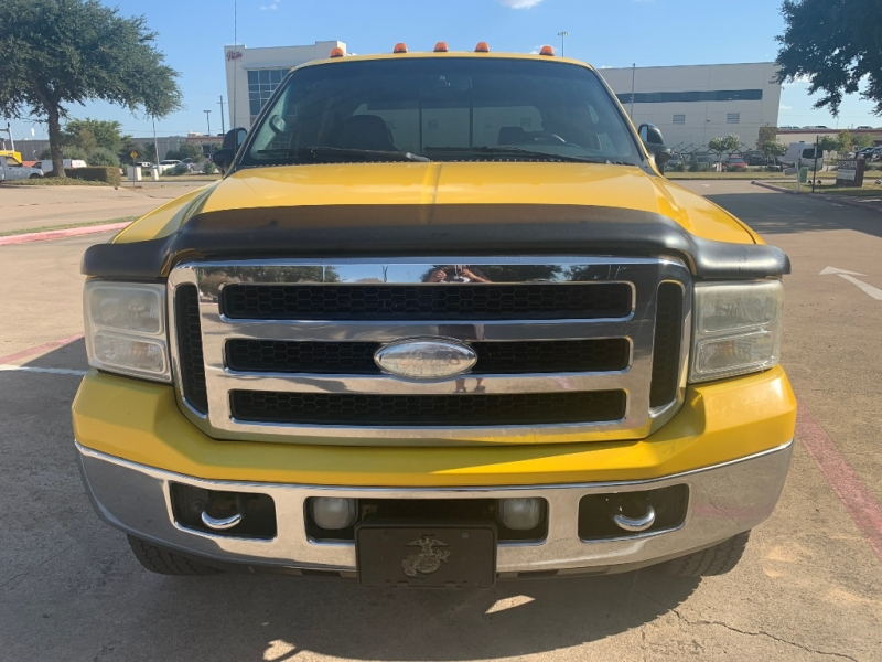Ford Super Duty F-250 2006 price $13,500
