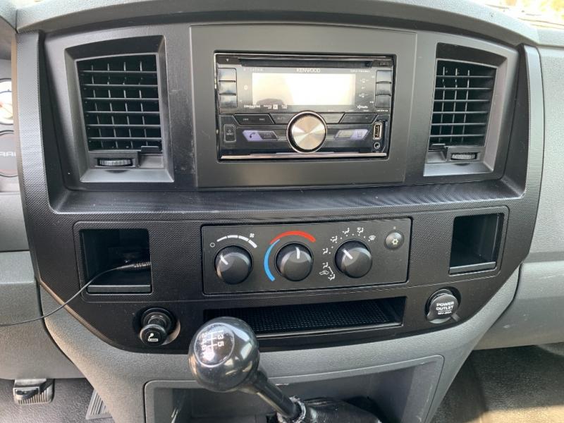 Dodge Ram 1500 2008 price $5,500