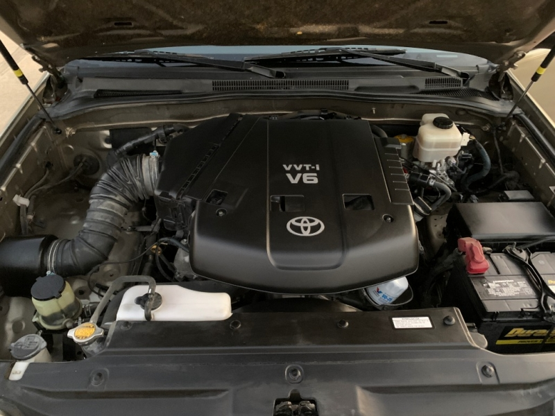 Toyota 4Runner 2007 price $11,990
