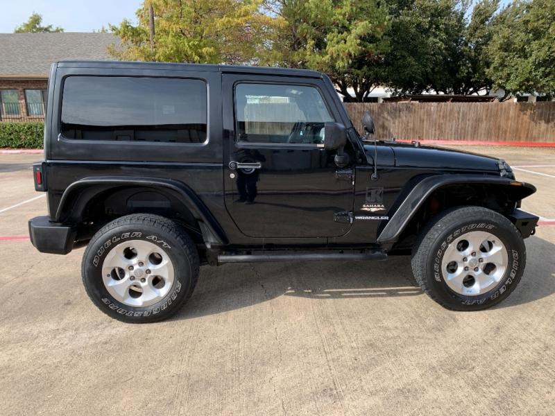 Jeep Wrangler 2013 price $19,450