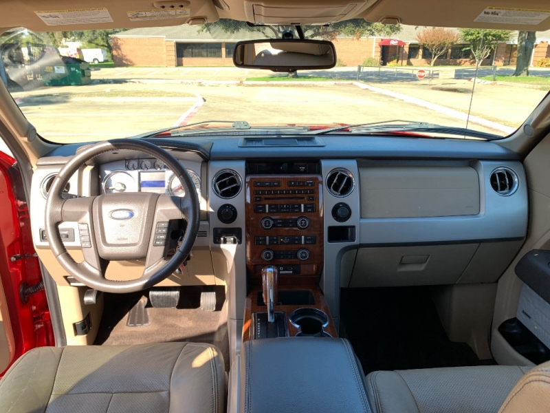 Ford F-150 2010 price $16,900