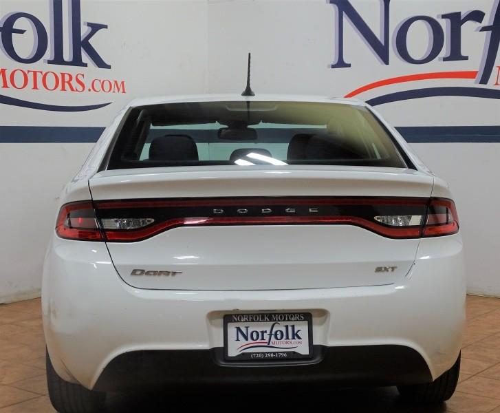 Dodge Dart 2015 price $9,495