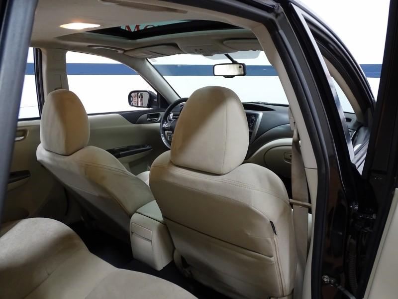 Subaru Impreza 2011 price $9,895