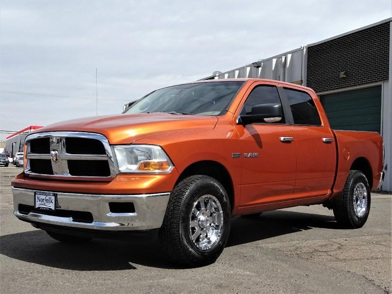 Dodge Ram 1500 2010 price $15,995