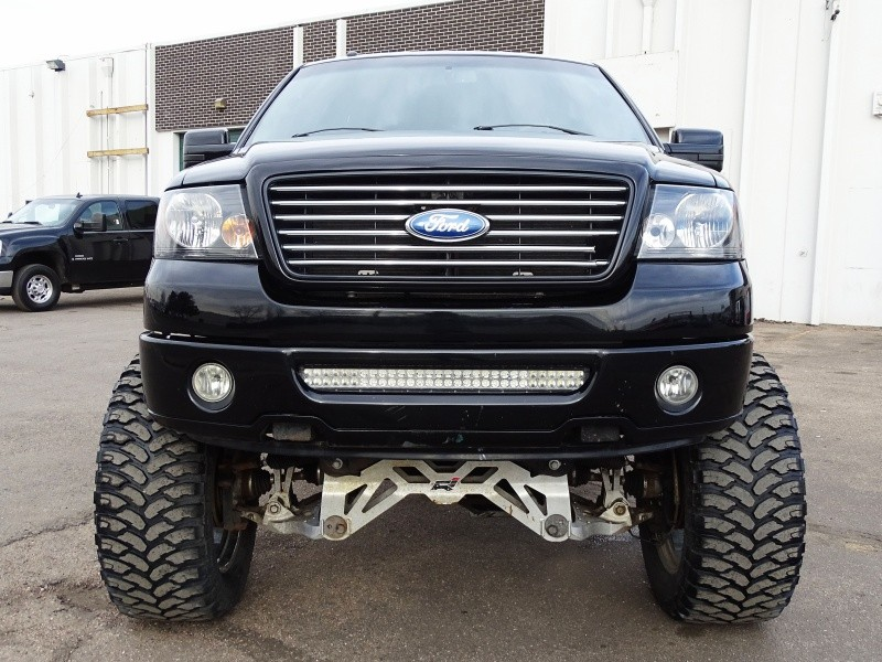 Ford F-150 2008 price $21,995