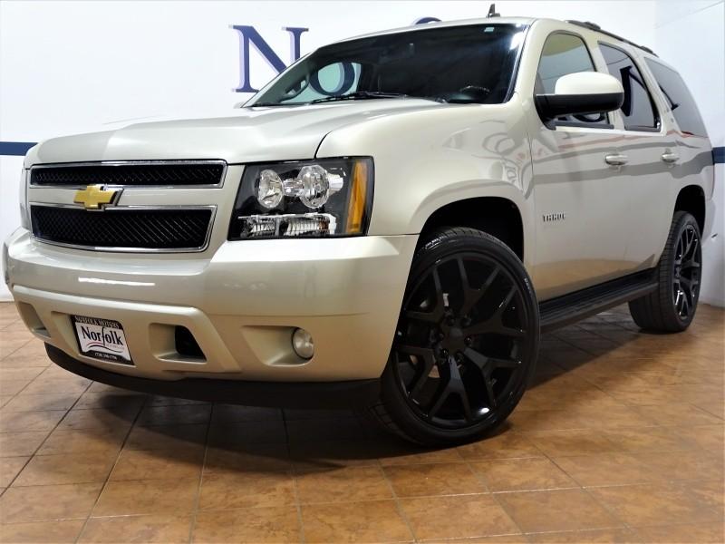 Chevrolet Tahoe 2014 price $18,995