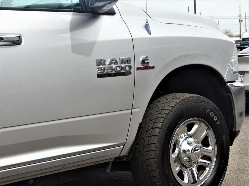 RAM 3500 2013 price $24,900