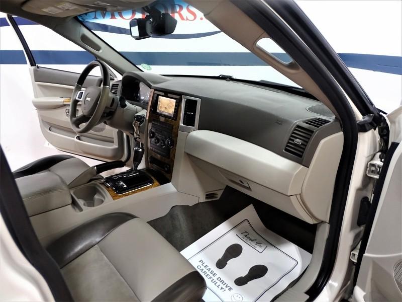Jeep Grand Cherokee 2010 price $12,995