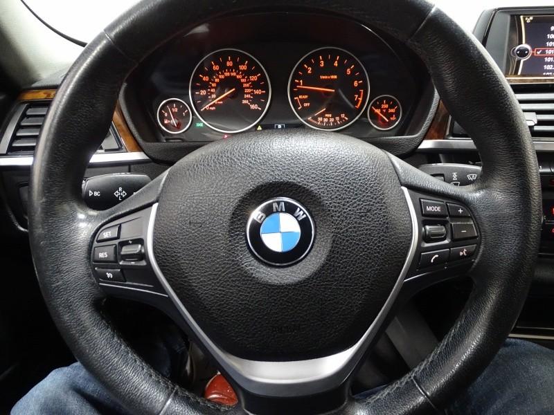 BMW 3-Series 2014 price $14,995