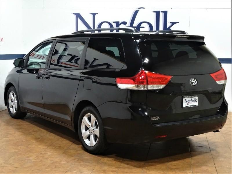 Toyota Sienna 2013 price $11,500