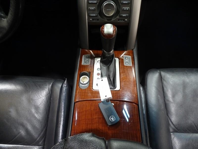 Acura RL 2009 price $10,995