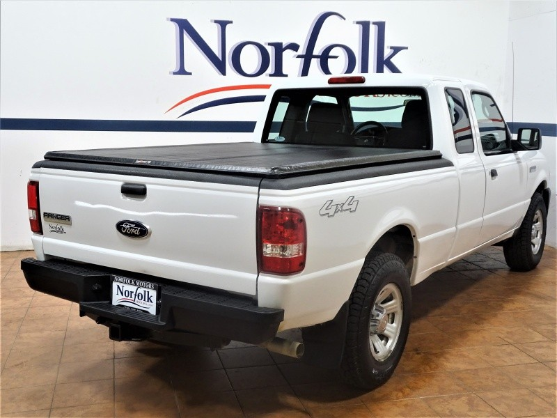 Ford Ranger 2010 price $11,995