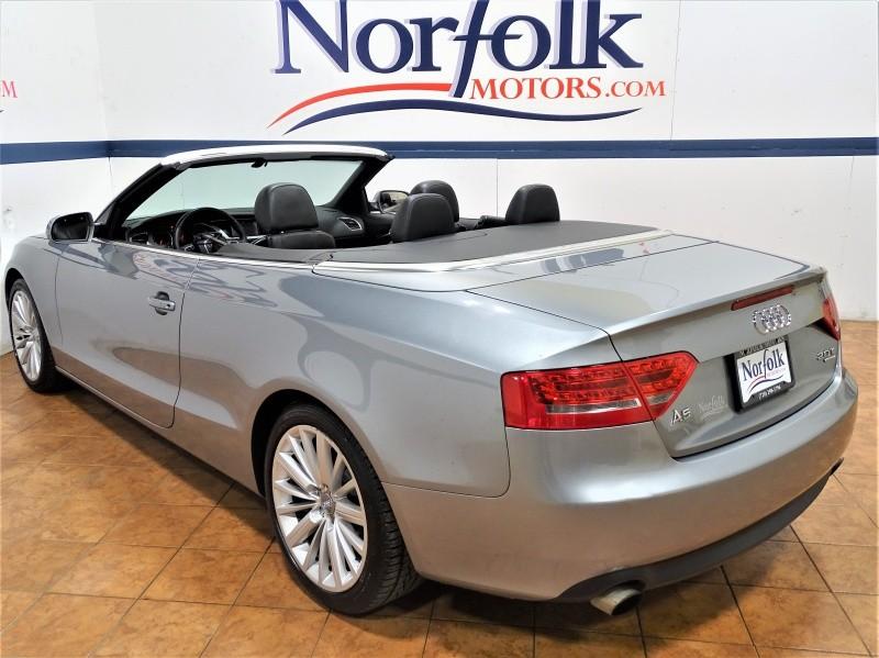 Audi A5 2010 price $11,995