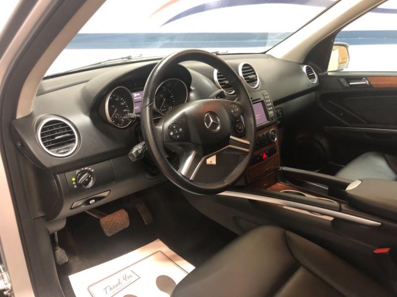 Mercedes-Benz M-Class 2009 price $10,995