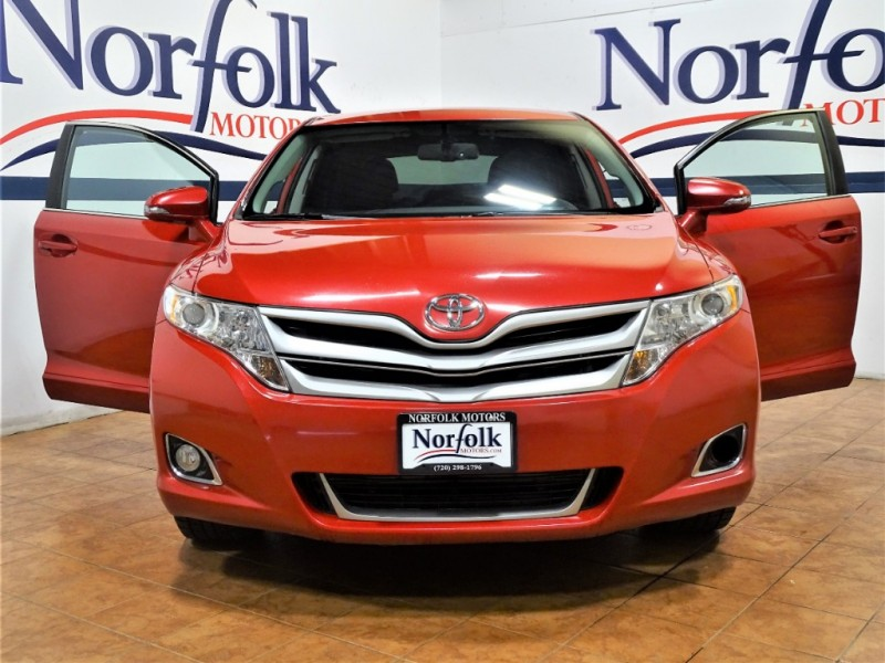 Toyota Venza 2013 price $10,975