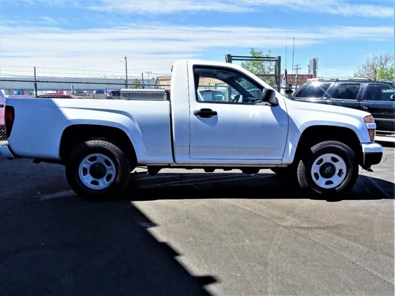 Chevrolet Colorado 2012 price $7,450