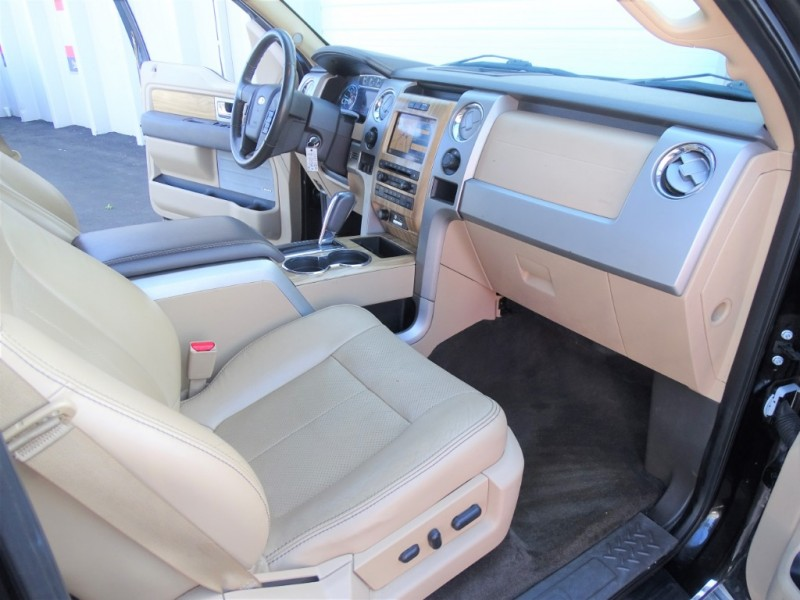 Ford F-150 2011 price $16,800