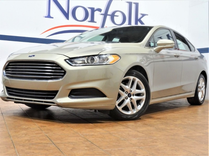 Ford Fusion 2016 price $9,450