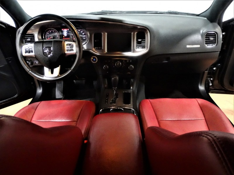 Dodge Charger 2012 price $18,495